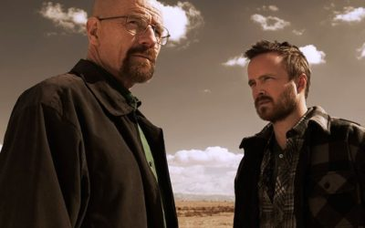 Nueva temporada 2019 de Breaking Bad?