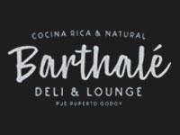 Barthale Deli Lounge Dj