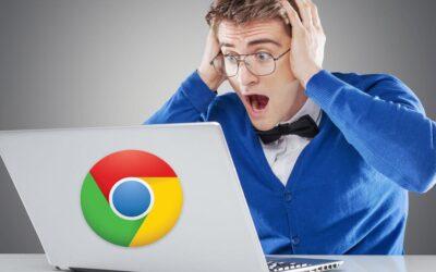 Actualiza Chrome y descubre una novedad que te va a gustar