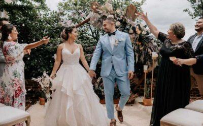 Las Microbodas y casamientos Boutique. Nueva tendencia de casamientos en Argentina